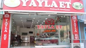 YAYLA ET Bağcılar Yavuz'da ikinci şubesi Hizmetinizdedir