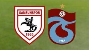 Yılport Samsunspor , Trabzonspor ile Samsun 19 Mayıs Stadyumu'nda hazırlık maçı oynayacak