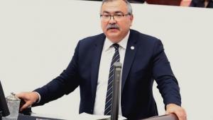 Adalet Komisyon'u üyesi Süleyman Bülbül: Ancak KHK'lar iptal edildiğinde asıl adalet yerini bulacaktır