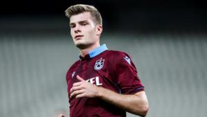 Alexander Sørloth'un Almanya'da vermiş olduğu iddia edilen röportaj sosyal medyada gündem oldu