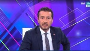 Atilla Sertel: Ersin Düzen TRT'den ayda 412 bin TL alıyor