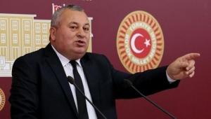 Cemal Enginyurt,: Tarım Bakanı Bekir Pakdemirli,bir özür dilesen diyorum