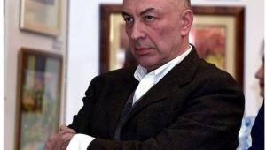 Dato Magradze; Gürstanın Dünyadaki Kültür Elçisi!