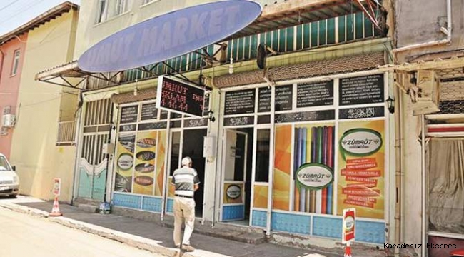 Erzurum'da koronavirüs testi pozitif çıkan ve karantinaya alınan kişi, Erzincan'da, bir çay ocağında çalışırken yakalandı