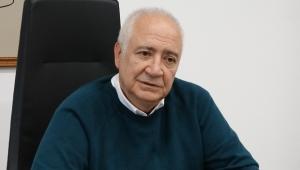Hayrettin Hacısalihoğlu: