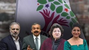 HDP'ye Kobanê operasyonu: 82 gözaltı