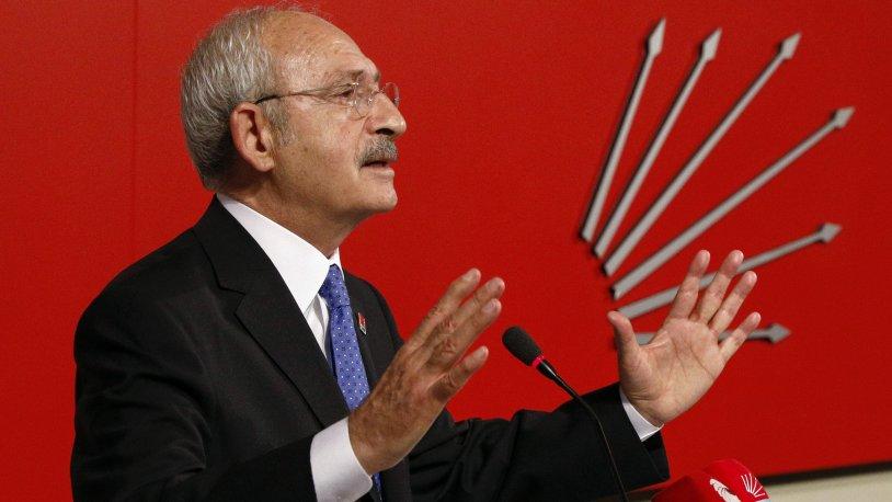 Kılıçdaroğlu AKP iktidarına seslendi: Yatın kalkın CHP'li belediyelere dua edin!
