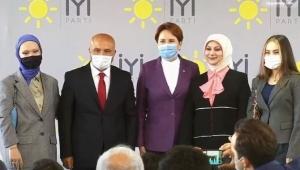 Meral Akşener'den gövde gösterisi! AK Parti-MHP ittifakında derin çatlak yaratan isim İyi Parti'de