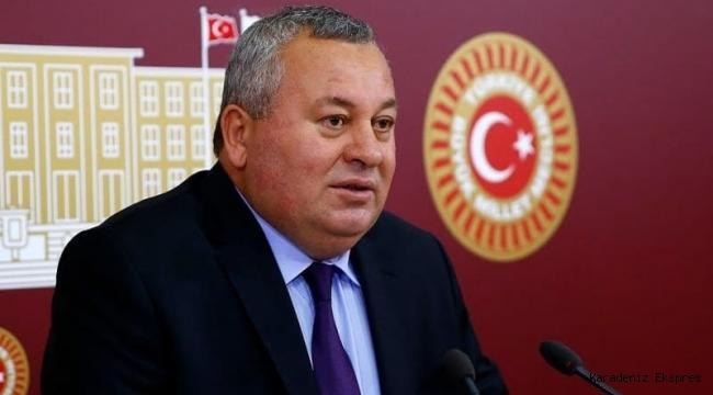 Ordu Bağımsız Milletvekili Cemal Enginyurt: Kahveler konusunda Kılıçdaroğlu'na destek çıktı