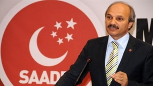 Saadet Partisi'nden gözaltı tepkisi: İnatla adalete olan güven sarsılıyor