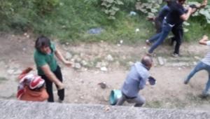 Sakarya'da Kürt fındık işçilerine sopalı saldırı