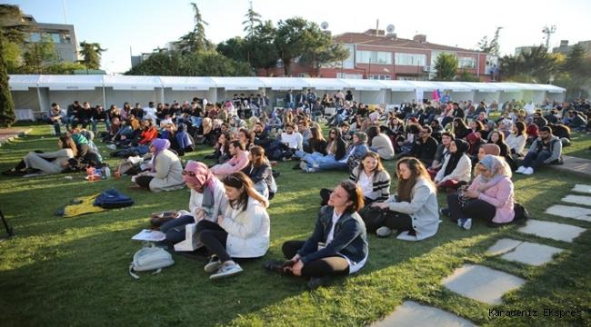 Şehir Üniversitesi öğrencileri Euronews'e konuştu