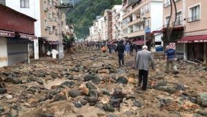 Türkiye Ormancılar Derneği, Giresun sel felaketi raporunu açıkladı