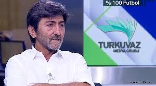 Turkuvaz Medya Grubu'ndan Rıdvan Dilmen'e sert cevap