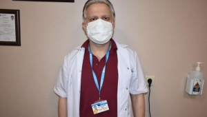 Uzmanı uyardı: Pandemide omurga sağlığına dikkat!