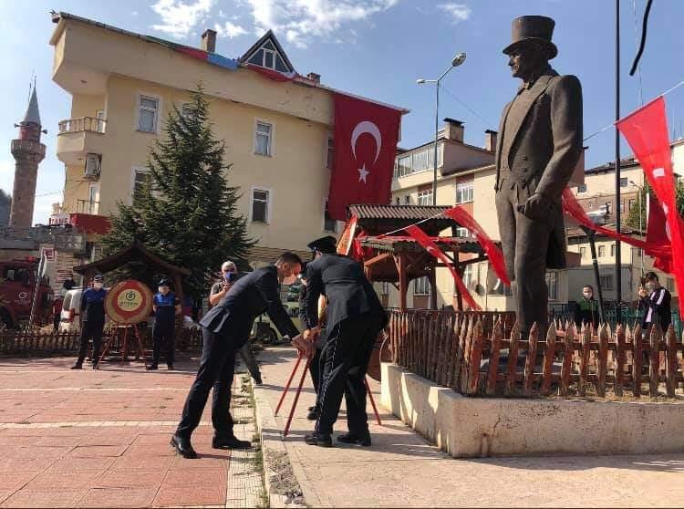 29 Ekim 1938…Cumhuriyet Bayramı