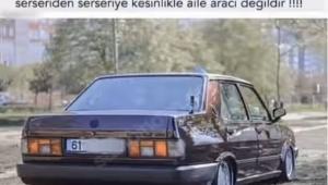 EĞER İNTERNETTE ARABA ARIYORSANIZ OKUYACAKLARINIZ!..