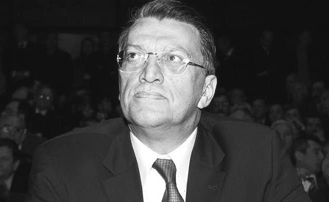 Eski Başbakan, Anavatan Partisi eski Genel Başkanı Mesut Yılmaz hayatını kaybetti