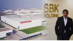 Honda'yı alacak şirkete ABD' nin talebi üzerine el kondu iddiası