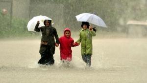 Meteoroloji uyarı üstüne uyarı yaptı. Fırtına, yağmur, sel, hortum, dolu geliyor