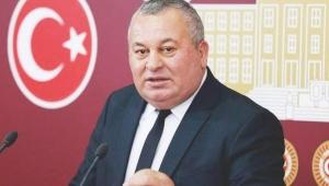 Milletvekili Enginyurt'tan parti açıklaması: CHP'DEN TEKLİF ALDIM