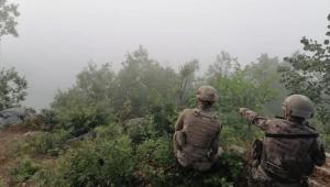 MSB açıkladı! PKK'ya ait yaşam malzemeleri ve mühimmat bulundu