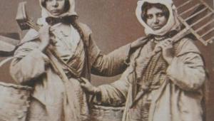 Osmanlı tarihinde ilk kadın direnişini İzmirli kadınlar yapmıştır