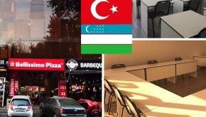 Özbekistan'daki tüm öğrencilere ve Türkçe öğrenmek isteyen herkese müjde