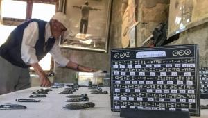Urartuların 58 yıllık bekçisi Mehmet Kuşman görevini bırakıyor