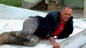 Yozgatlı başkan işçi gibi çalışıyor