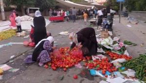 Açlık sınırı 3 bin lirayı aştı!