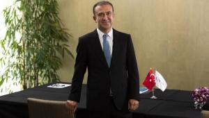 DEVA Partisi İstanbul İl Başkanı Gürol Ayan: