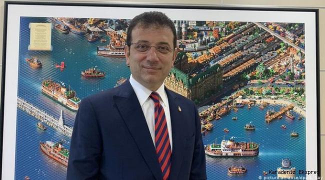 İmamoğlu'na Kanal İstanbul soruşturması açıldı