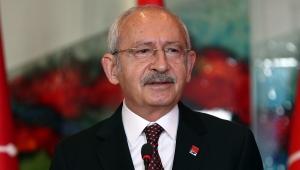 """Kılıçdaroğlu: """"Hukukun olmadığı yerde devlet organize suç örgütü haline dönüşebilir"""""""