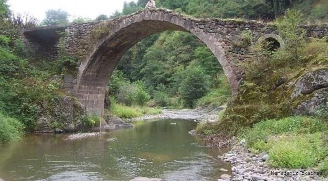 Ordu'nun En Uzun Köprüsü