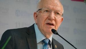 Prof. Dr. İbrahim Kaboğlu, Ümit Özdağ'ı yalanladı: Yok böyle bir Anayasa taslağı!