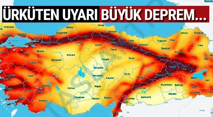 Prof. Dr. Osman Bektaş: İzmir depremi, Doğu Karadeniz'e uyarıdır