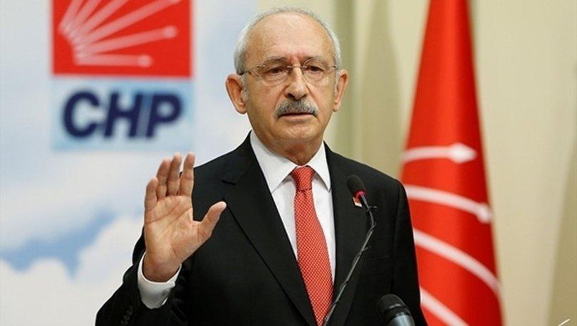 STK'lar dan Kılıçdaroğlu açıklaması: Demokrasi tehdit edildi