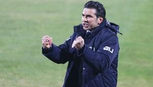 Trabzon ekibi teknik direktöre imzayı attırıyor!