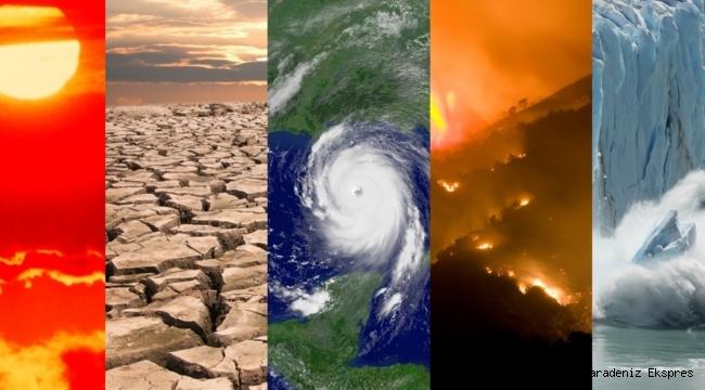 İklim değişikliği ile yetersiz beslenme ve açlık kapıda…