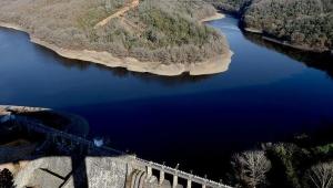 İstanbul alarm veriyor: Barajlardaki su seviyesi yüzde 25'in altına indi