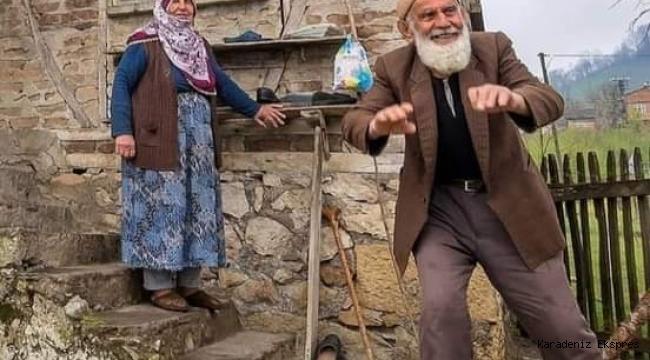 Yaşlandığımızda bacaklarımız daima güçlü kalmalıdır...