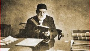 ALİ EMÎRÎ EFENDİ (1857-1924)