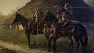 Altay Tayfun Özcan: Moğollar Avrupa'da okunası bir kitap