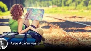 Ayşe Acar yazdı: İnsanlar neden göç eder?