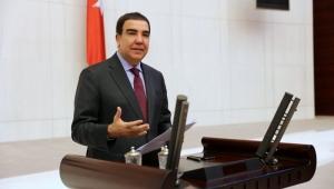 CHP'li Toprak: TFF'nin 16 yabancı kararı, futbolun idam fermanıdır
