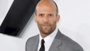 Jason Statham'ın Antalya'daki film çekimi başladı