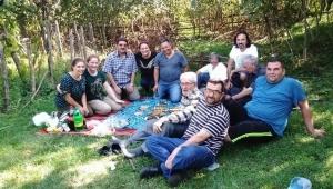 KARADENİZ'İN YER SOFRALARI ve SOFRA BEREKETİ