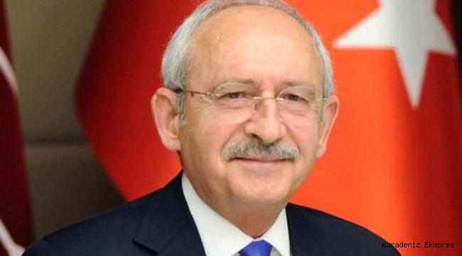 Kılıçdaroğlu: Sağ-sol kavramlarına karşıyım