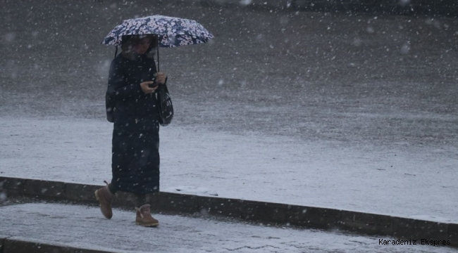 Meteoroloji'den bölge bölge uyarı! Sis, fırtına ve çığ tehlikesi
